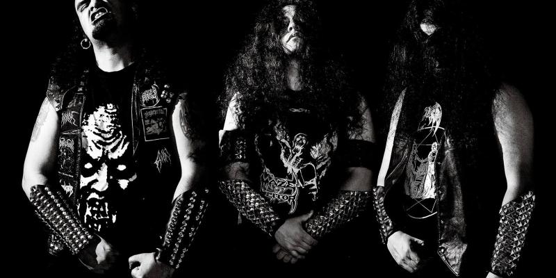 MAZE OF TERROR Presents Evoked Black Souls Ep + Death Worshipers in CD via Alkolik Holocaust Records Argentina