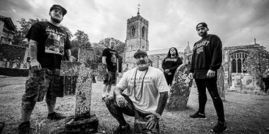 "Dead Man's Chest releases cover of Bolt Thrower's ""As The World Burns"""