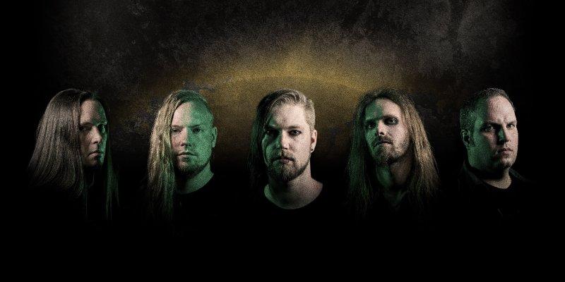 Calgary Goth Metal BENEVOLENT LIKE QUIETUS Premiere First Single 'Dawn of Rust' Off Upcoming Album
