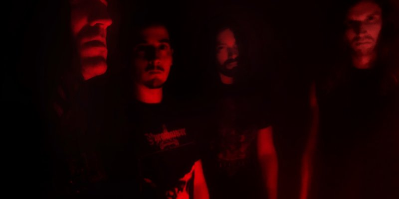 VALDRIN finish new BLOOD HARVEST album, reveal cover and tracklisting