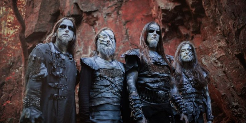 """WELICORUSS To Release New Album """"Siberian Heathen Horde"""" On March 27th, New Video 'Spellcaster' Unleashed!"""