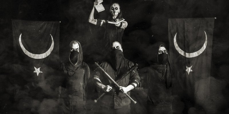 CURSE UPON A PRAYER set release date for new SATURNAL album, reveal first track