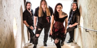 Interview with Emma Zoldan of Sirenia posted on MetalBite.com