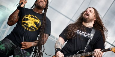 SEPULTURA 'We Are Not Here To Please Everyone'