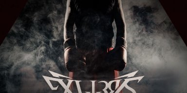 """Exlibris: Lyric video for new song """"Rule #1"""" out now"""