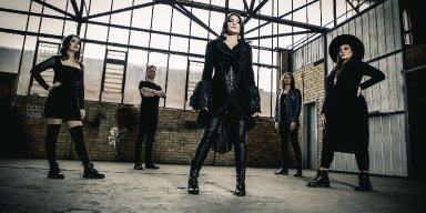 "Australia's VICTORIA K Signs To Rockshots Records For Debut Album ""Essentia"" Out April 2020"