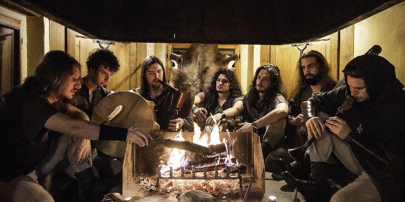 "Rockshots Records: Out Now! KANSEIL Acoustic EP ""Cant Del Corlo"""
