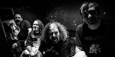 New NAPALM DEATH Song 'Logic Ravaged By Brute Force'