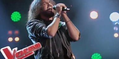 JUDAS PRIEST's 'Painkiller' On The Voice (Video)