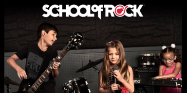 Open a School of Rock & Make Music Your Business