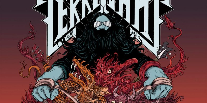 "Belgian Metallers TerrifianT Premiere New Song: ""Metal and More"""