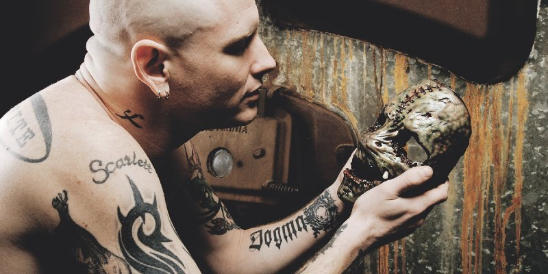 COREY TAYLOR 'I've Come So Close To Walking Away' From SLIPKNOT