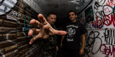 Commando announce new release details; First single available NOW
