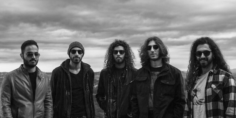 "STONUS: London-based Cypriot heavy/stoner rockers share new single ""Mania"" off the upcoming debut; LP 'Aphasia' out next month via Electric Valley Records"