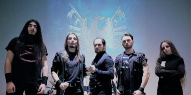 SCALA MERCALLI Release New Video For 'Never Surrender'!