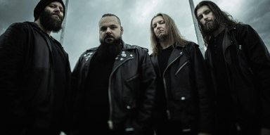 """BANISHER: Selfmadegod Records Unveils """"Apotheosis"""" Visualizer From Polish Death Metal Band; Degrees Of Isolation Full-Length Nears Release"""