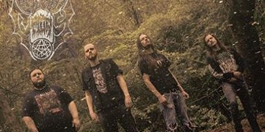 """CEMETERY FILTH Debut """"Dominion"""" Coming April 13"""