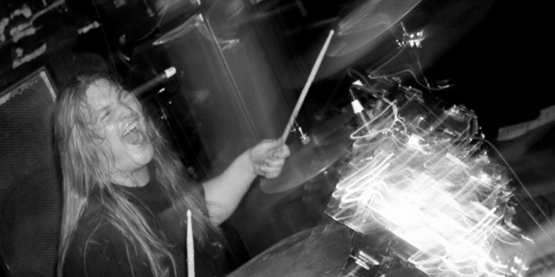 RIGHTEOUS FOOL: Unreleased Track Featuring Late CORROSION OF CONFORMITY Drummer Reed Mullin On Vocals Now Streaming At Rolling Stone