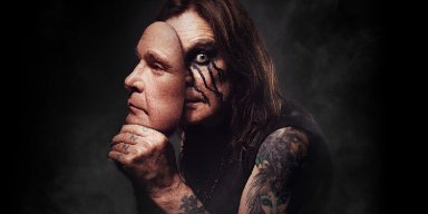 OZZY TALKS PARKINSON'S DISEASE