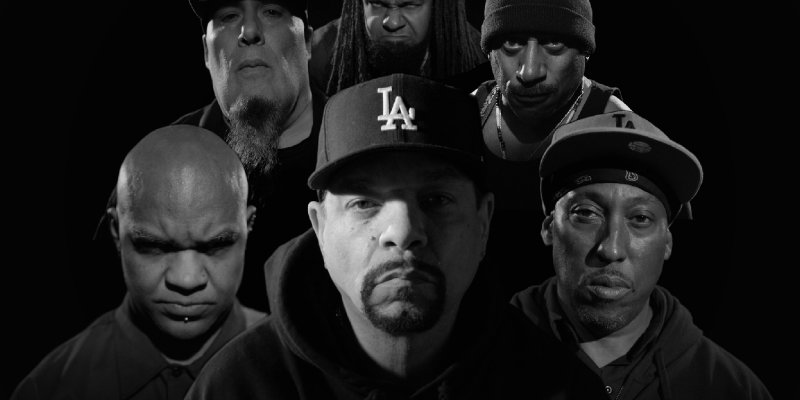 BODY COUNT Teases Political 'Bum Rush' Single