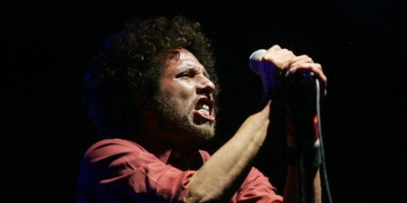 RAGE AGAINST THE TICKET SCALPERS