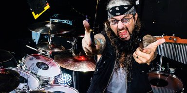 MIKE PORTNOY On Meet-And-Greets: It's A Way To Make A Living