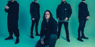 POLARIS | New Single 'Landmine' Available