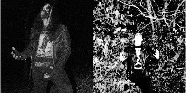 HÄXANU set release date for AMOR FATI debut - features members of CHAOS MOON, KRIEG, SKAPHE