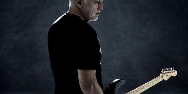 David Gilmour's 'Live at Pompeii' Movie Schedules One-Night-Only Theatrical Screening