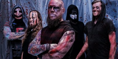"""Chugger Unveil Cover and Tracklist of """"Of Man And Machine""""+ Exclusive Preview of the Track """"Turning Point""""!"""