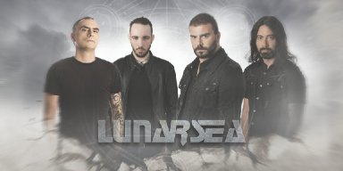 LUNARSEA Release Official Lyric Video For 'In Expectance'!