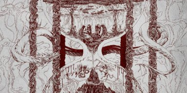 Irish Doomsters DEATH THE LEVELLER Releasing 'II' in March on Cruz Del Sur Music / Lyric Video Unleashed