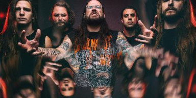 THE BLACK DAHLIA MURDER Announces North American Tour With Testament, Municipal Waste, And Meshiaak