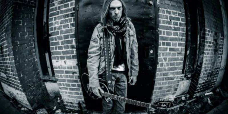 PANTERA Bassist REX BROWN Releases 'Train Song' Video!