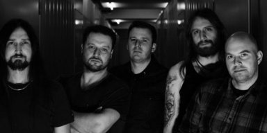 "VANISH records ""We Become What We Are"" with Tim ""Ripper"" Owens (ex-Judas Priest, ex-Iced Earth)"
