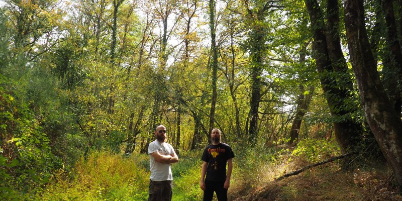 CÉNOTAPHE set release date for NUCLEAR WAR NOW! debut album, reveal first track