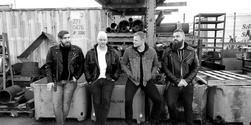 """Iceland's KAVORKA to release """"Internal Rituals"""" on vinyl"""