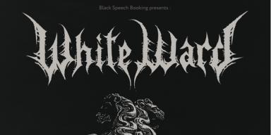 WHITE WARD - European Tour