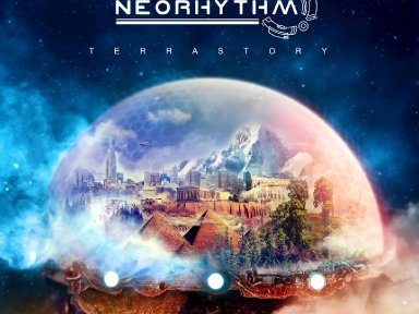 "Dark Groove Metal Duo NEORHYTHM Release New Single: ""The Critique of Dark Reason"""