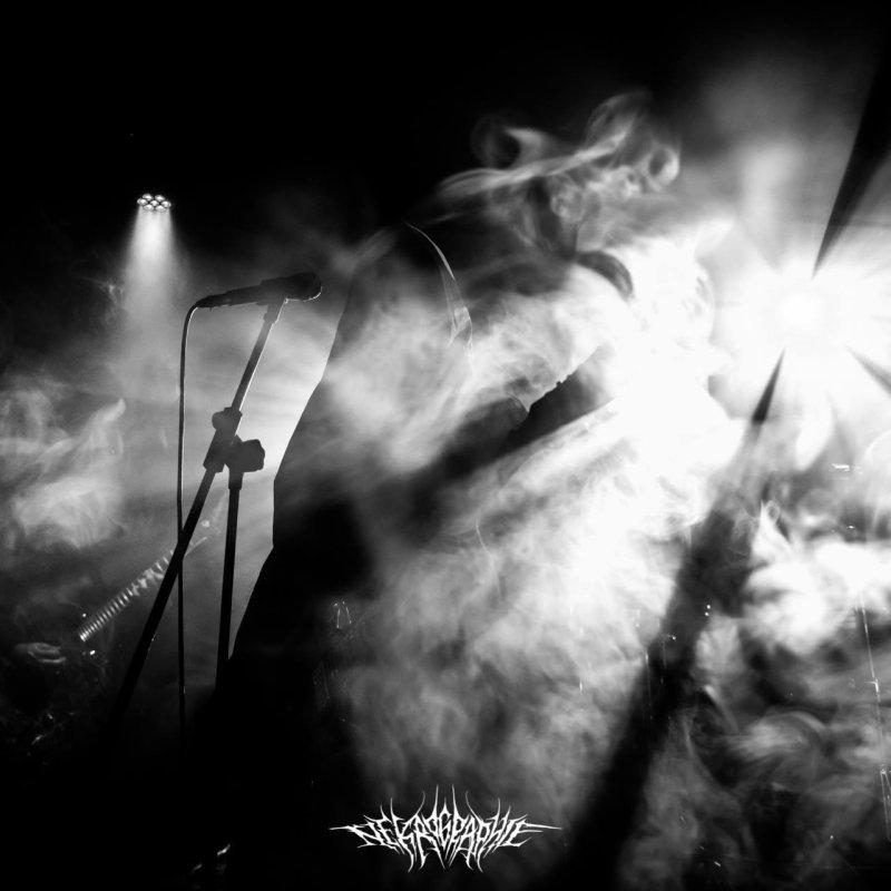 NAWAHARJAN stream long-awaited AMOR FATI debut album at NoCleanSinging.com
