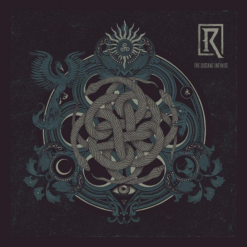 """RUNESCARRED: """"The Distant Infinite"""" Now Streaming in Full"""