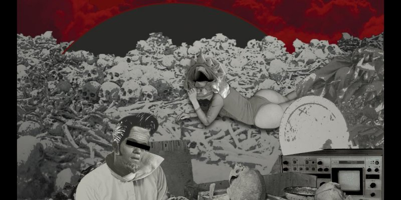 """KOOL KEITH x THETAN: """"Hallucinations"""" Premiered At BrooklynVegan; Preorders For Space Goretex LP By Bronx Rapper And Nashville Hardcore Duo Posted At Anti-Corporate Music"""