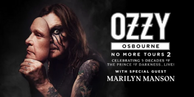 OZZY CANCELS TOUR AGAIN