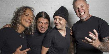 Metallica Streamed 1 Billion Times On Spotify In 2019
