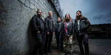 """NECK OF THE WOODS: BrooklynVegan Premieres """"Vision Loser"""" Playthrough Video From Vancouver Progressive Death Metal Unit; Band Announces SXSW Appearance + Tour Dates With Misery Signals As The Annex Of Ire Release Day Nears"""