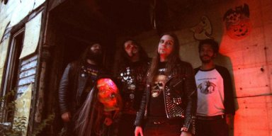 """ACID WITCH announce dates for """"Spring Summoning Tour"""""""