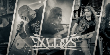"Exlibris release ""Hell Or High Water"" - second single from new album"