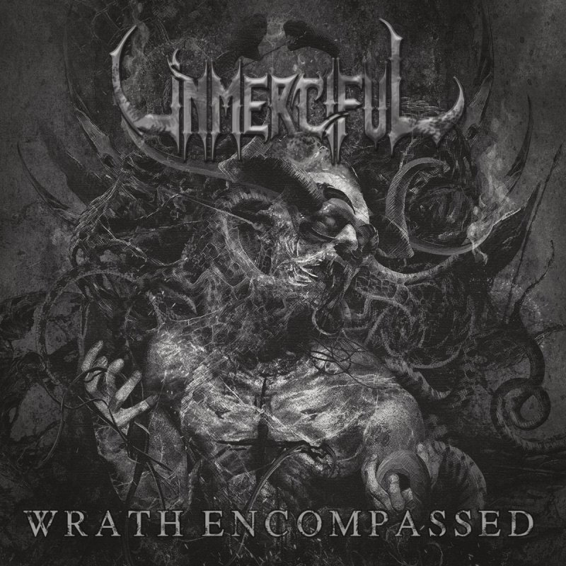 "UNMERCIFUL to Play Slaughterfest; Release Drum Play-through Video for ""The Incineration"""