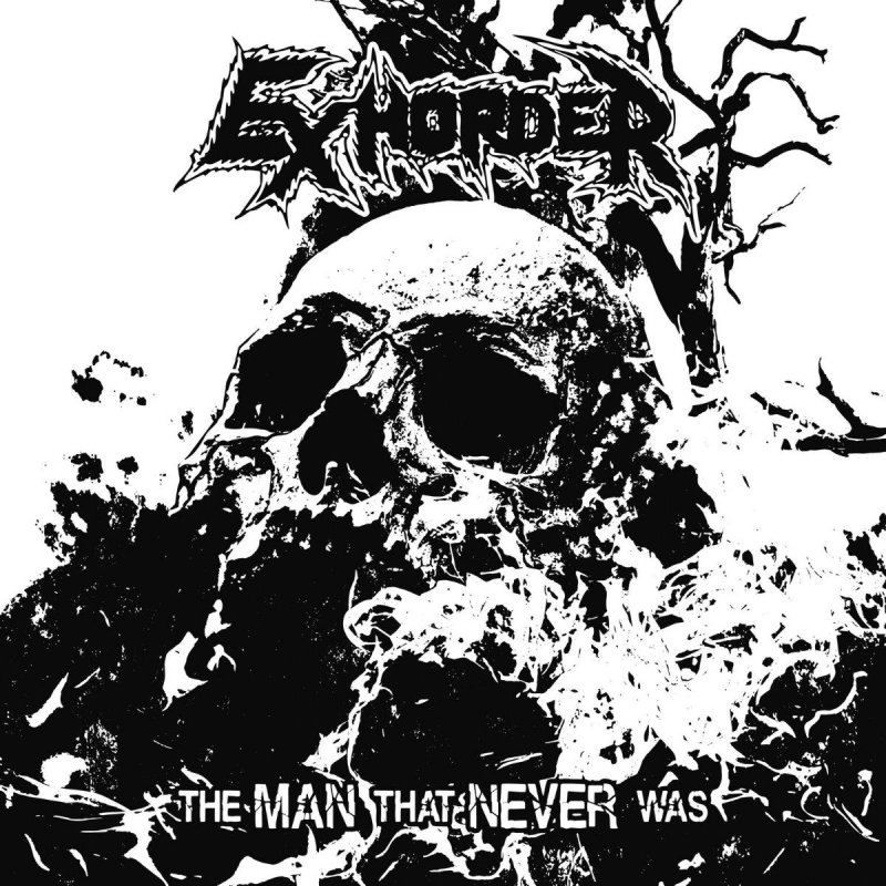 EXHORDER | New Single 'The Man That Never Was' Available