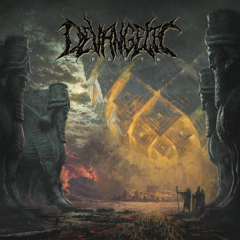 "DEVANGELIC to Release ""Ersetu"" May 15 on Willowtip Records"
